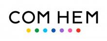 ComHem.logotype